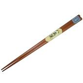 八角木箸- 紫檀(22cm)