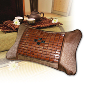 《Victoria》磁石茶葉枕35*58cm