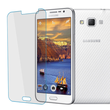 Samsung Galaxy Grand Max 霧面防指紋螢幕保護貼