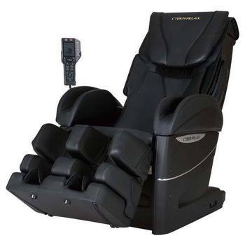 Fujiiryoki 富士極勁4D手感按摩椅(EC-3850)
