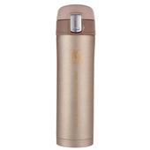 《鍋寶》超真空彈跳杯-金色(SVC-0400C-S)