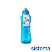 《Sistema》紐西蘭進口外出冷水壺 800ml(2850)