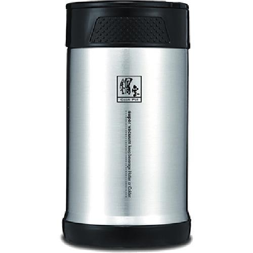 鍋寶 超真空燜燒杯500ml銀色(500ml/SVP-RT-0501)