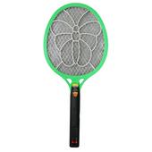 《KINYO》大網面充電式電蚊拍CM-2217