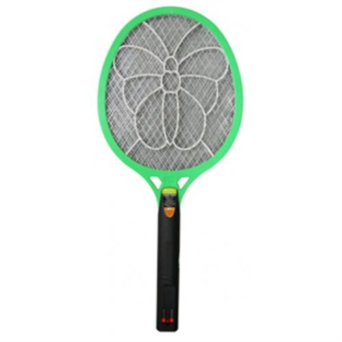 KINYO 大網面充電式電蚊拍CM-2217