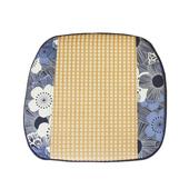 漢妮精緻藤面餐椅墊(43x38x3cm)