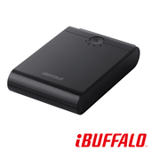 《BUFFALO》10400mAh 3.1A 快速充電 行動電源(BSMPB07)