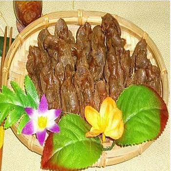 台南後壁冰糖醬鴨 特製滷汁系列(雞胗-微辣150g±20g)