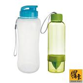 《鍋寶》多喝水纖果活力杯+1000ML運動水杯(EO-BN0700GBH1031000)