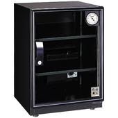 《收藏家》可升級專業型電子防潮箱(AX-76)