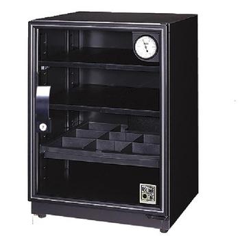 收藏家 72公升大型除溼主機全功能電子防潮箱(DX-76)