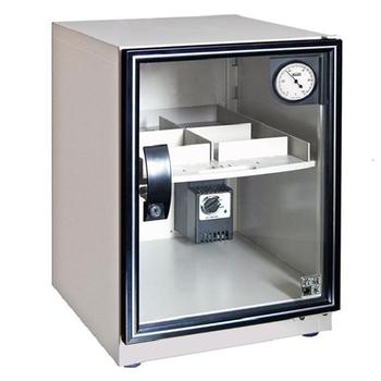 《收藏家》加強型主機藥食品專用電子防潮箱(DX-58W)
