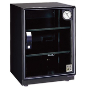 《收藏家》72公升全功能電子防潮箱(AD-72)