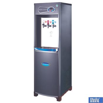 《普德Buder》CJ-535 數位式三溫水塔型熱交換飲水機(含五道式RO逆滲透過濾)