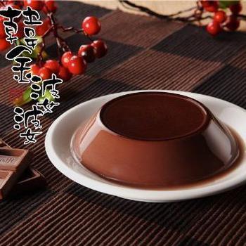 韓金婆婆 豆腐奶酪6入系列(香濃可可豆腐奶酪150g±10g/入*6入)