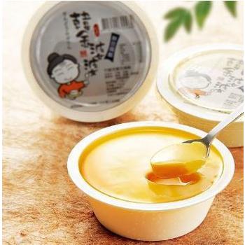 韓金婆婆 豆腐奶酪6入系列(鮮纖芒果豆腐奶酪150g±10g/入*6入)