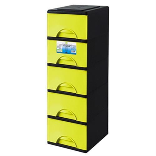FP 五層收納櫃(顏色隨機)