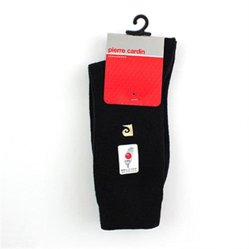 皮爾卡登2/3細針休閒襪(PB6011-1)