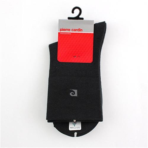 皮爾卡登1/2寬口休閒襪(PB0410-1)