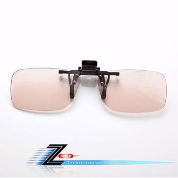 視鼎Z-POLS 新型夾式頂級抗藍光+抗UV PC材質
