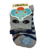 比樂象童棉襪 B款(7056)