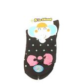 比樂象童棉襪 A款(7055)