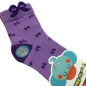 比樂象童棉襪 A款(7051)