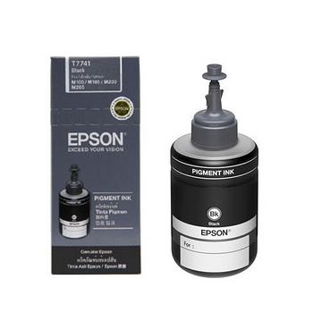 EPSON T7741/T774100 原廠墨水 適用M105/M200