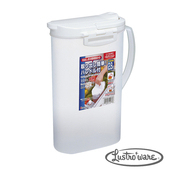 《Lustroware》日本進口耐熱冷水壺 2.8 L(K-298)