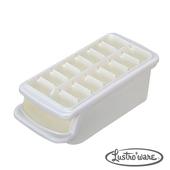 《Lustroware》日本進口製冰收集盒(14格)(K-295)
