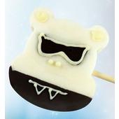 《菖樺台灣日本冰》小惡魔熊熊冰系列(牛奶150g+-5%/入*1入)