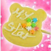 《菖樺台灣日本冰》小天使熊冰系列(黃金奇異果 150g+-5%/入*1入)