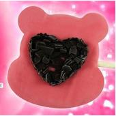 《菖樺台灣日本冰》小天使熊冰系列(野莓150g+-5%/入*1入)