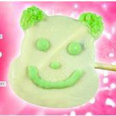 《菖樺台灣日本冰》小天使熊冰系列(日式抹茶150g+-5%/入*1入)