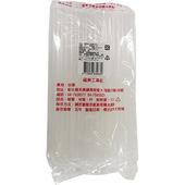 《橘之屋》透明斜口吸管-65入(直徑6x180mm)