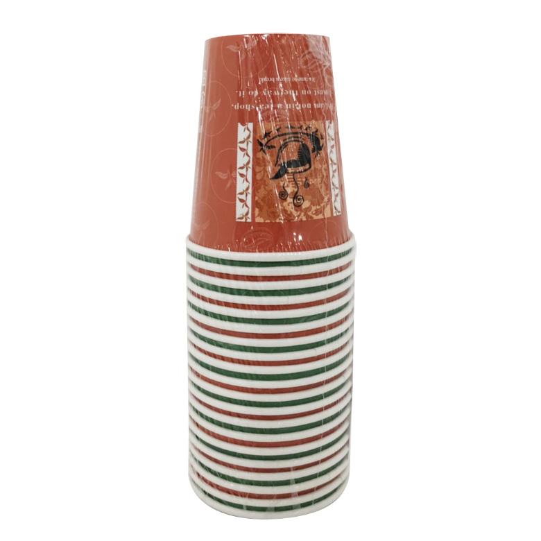 橘之屋 7oz冷熱飲杯-20入(205cc)