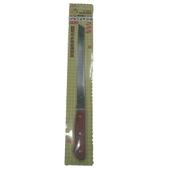 《三箭》不鏽鋼麵包鋸刀(CS-250)