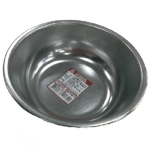 萬得威 不銹鋼菜盆-16cm(SC10-16 #430)