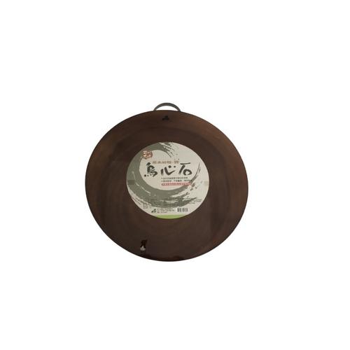 烏心石圓砧板(尺3)(390*35mm±5%)