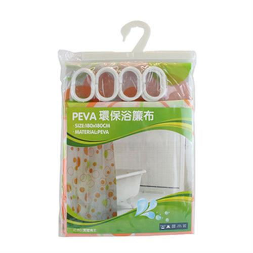 PEVA 環保浴簾布