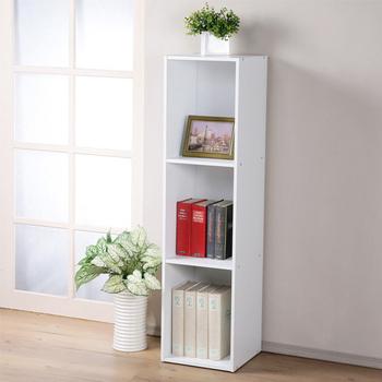 《Homelike》現代風三格置物櫃