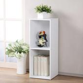 《Homelike》現代風二格置物櫃