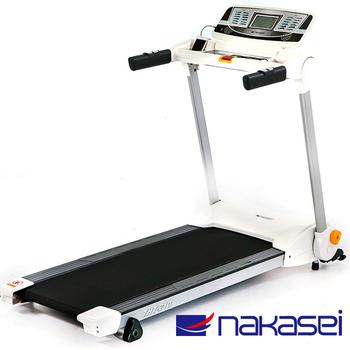 nakasei 樂卡適 百變折疊電動跑步機 (THT-210)