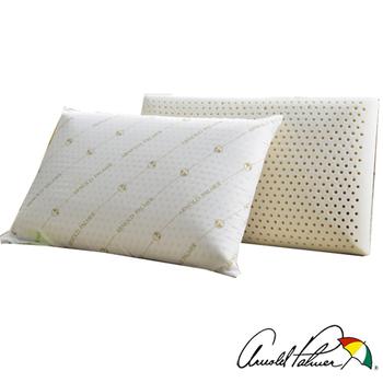 ★結帳現折★Arnold Palmer雨傘牌 透氣立體結構棉網乳膠枕1入