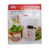 三箭牌料理秤500g(HI-450-1)