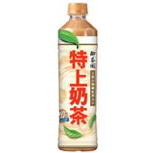 《御茶園》特上奶茶(550mlx4瓶/組)