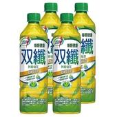 《每朝健康》雙纖綠茶(650mlx4瓶/組)