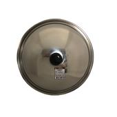 萬德威不銹鋼鍋蓋尺2-直徑34CM(SB10-12 #304)