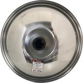 萬德威不銹鋼平底鍋蓋 30cm
