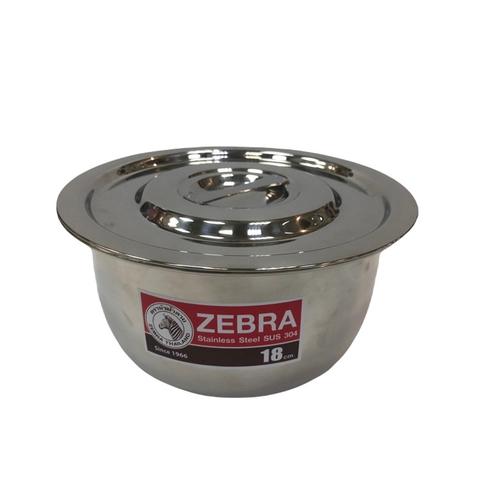 斑馬調理鍋 6F18(18CM / 170018)